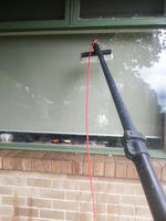 Window Cleaning - Hygeia Cleaning Service